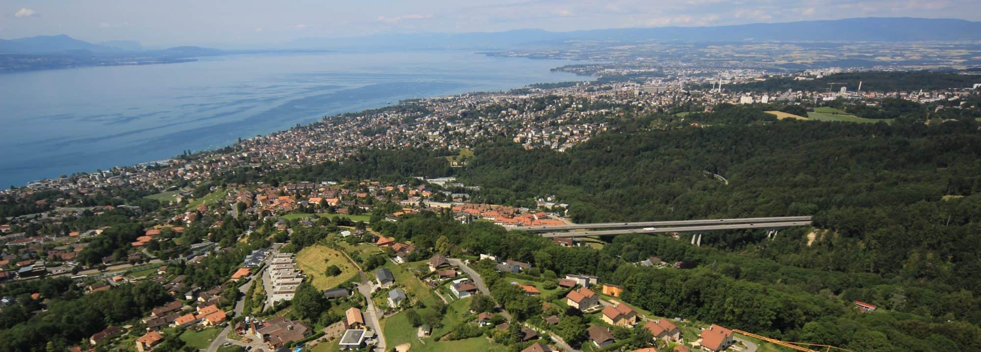 Cancoires Indépendants de Belmont-sur-Lausanne