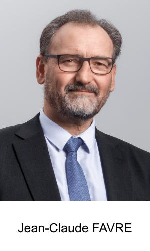 Jean-Claude Favre
